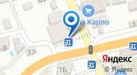 Компания Piroff на карте