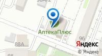 Компания Партнёр на карте