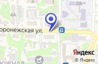 Схема проезда до компании СРЕДНЯЯ ОБЩЕОБРАЗОВАТЕЛЬНАЯ ШКОЛА № 3 в Усть-Лабинске