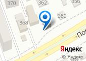 Тонировка-Ростов на карте