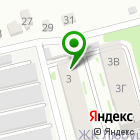 Местоположение компании Любушкино маркет