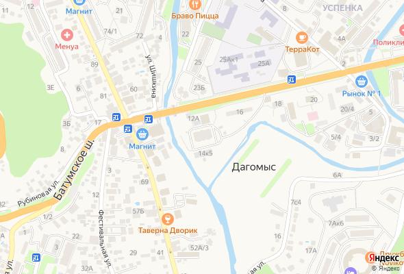 продажа квартир Солнечный Дагомыс