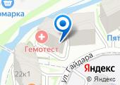 Этажи на карте