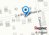 ОСВ-Сервис на карте
