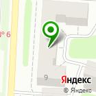 Местоположение компании Консультант-Ока