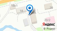 Компания Дагомысчай, ЗАО на карте
