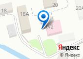 Зоовита на карте