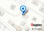 Сочинский общереспубликанский государственный природный заказник, ФГУ на карте