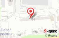 Схема проезда до компании Рязань-Ньюс в Рязани