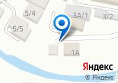 Отдел полиции УВД по г. Сочи на карте