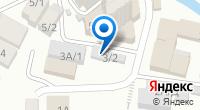 Компания Эко-Город на карте