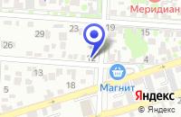 Схема проезда до компании МДОУ ДЕТСКИЙ САД ЗОЛОТОЙ КОЛОСОК в Шахтах