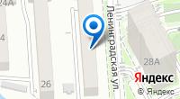 Компания Marina Home на карте