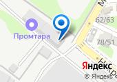 M-Pack на карте