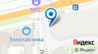 Компания Дагомысская чайная фабрика №1 на карте