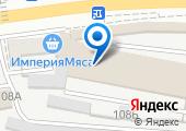 Городское похоронное бюро на карте