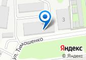 ИП Забашта Н.Ю. на карте