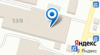 Компания Ирарт на карте