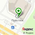 Местоположение компании Восход медиа