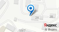 Компания Пункт технического осмотра на карте