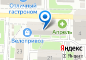 Общество с ограниченной ответственностью ЕВРОСТИЛЬ - Магазин строительных товаров на карте