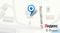 Компания Квартал-Керамика на карте