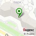 Местоположение компании КурьерСервисЭкспресс