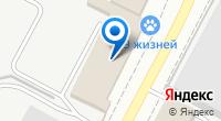 Компания Квартиры Рязани на карте