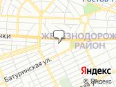 Стоматологическая поликлиника Железнодорожного района Ростова на Дону