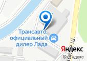 ДАГОМЫС-АВТО на карте
