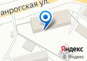 Центр социального обеспечения военного комиссариата г.Ростова-на-Дону на карте
