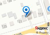 РД ПароходЪ на карте