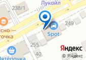 АСД-ФИНАНС на карте