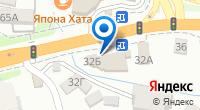 Компания ЭЛЕН на карте