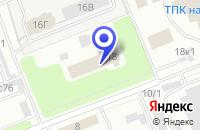 Схема проезда до компании РЯЗОРГСТАНКИНПРОМ ИНСТИТУТ в Рязани