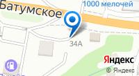 Компания VIRBACauto на карте