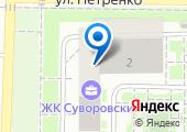 Пе4атниковЪ на карте
