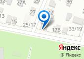 Почтовое отделение №13 на карте