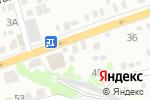 Схема проезда до компании Торгово-монтажная компания в Ростове-на-Дону