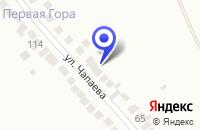 Схема проезда до компании ТРИНОМ КОМПАНИЯ БАЗАН А.А. в Рязани