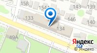 Компания Городское похоронное бюро на карте