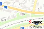 Схема проезда до компании Черниковский Д.Ю. в Ростове-на-Дону
