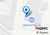ФСК-Групп на карте