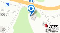 Компания Серво-Юг на карте