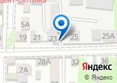 Благоустройство Железнодорожного района г. Ростова-на-Дону на карте