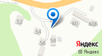 Компания Фонтан-Юг на карте