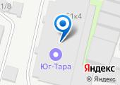 ИК Энергопартнер на карте