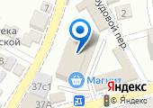 ИП Иванов С.О. на карте