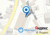 Luckyneedle.ru на карте
