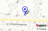 Схема проезда до компании НОТАРИУС ЖИДКОВА М.К. в Новошахтинске